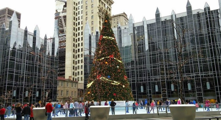 christmas and holiday events in pittsburgh pennsylvania pittsburgh pennsylvania pittsburghnet