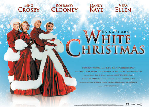 breakfast and a movie white christmas pittsburgh pennsylvania pittsburghnet - The Movie White Christmas