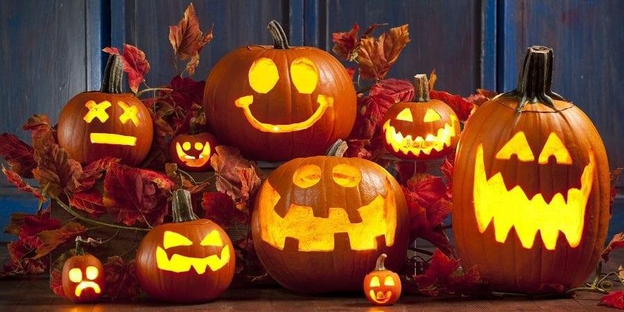 halloween cruise on the gateway clipper | pittsburgh, pennsylvania