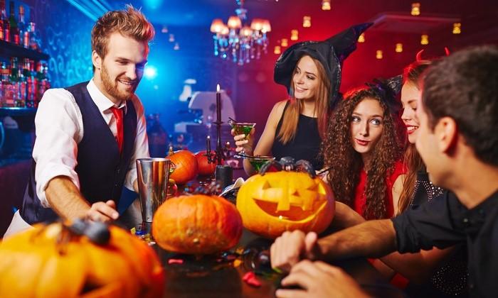 pittsburgh halloween bar crawl 2018 | pittsburgh, pennsylvania