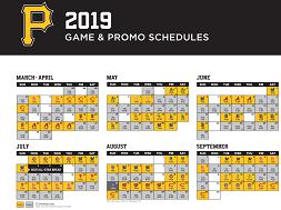 Pirates 2019 Schedule Pittsburgh Steelers vs. Kansas City Chiefs: Pre Season